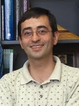 Professor Ramin Farnood