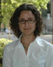 Professor Emma Master